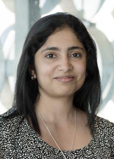 Dr Madhu Bhaskaran