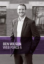 Ben Wilson Thumbnail