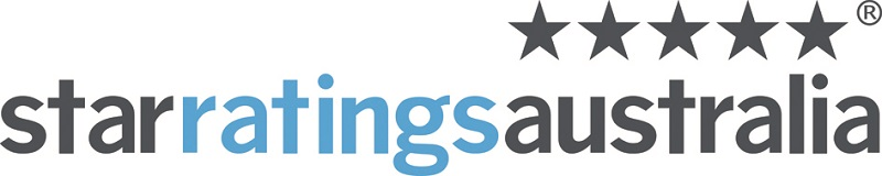 Star Ratings Australia logo